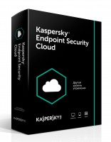 Kaspersky Endpoint Security Cloud Russian Edition. 20-24 Node 1 year Cross-grade License, - Компания Урал IT, Екатеринбург - IT аудит, настройка компьютеров и локальных сетей